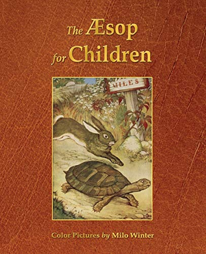 9781603866132: The Aesop for Children (Illustrated in Color)