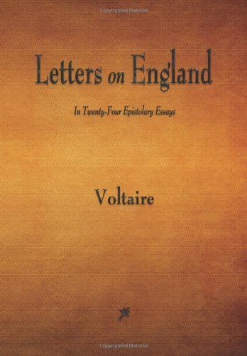9781603866422: Letters on England