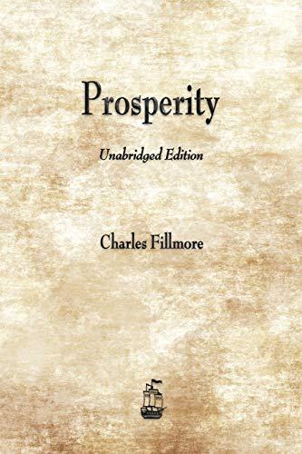 9781603866439: Prosperity