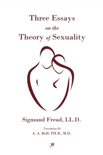 9781603866620: Three Essays on the Theory of Sexuality