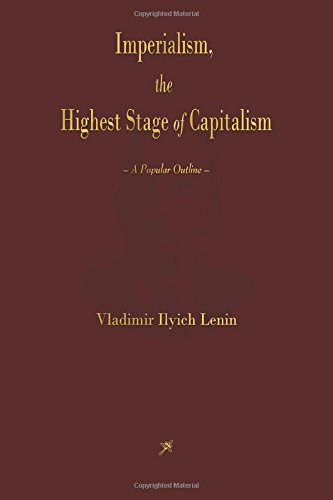 9781603866637: Imperialism, the Highest Stage of Capitalism