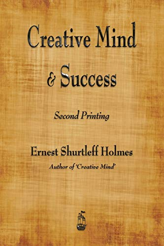 9781603866989: Creative Mind and Success