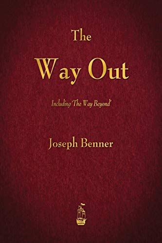 9781603867153: The Way Out