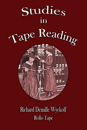 studies in tape reading by rollo tape pdf