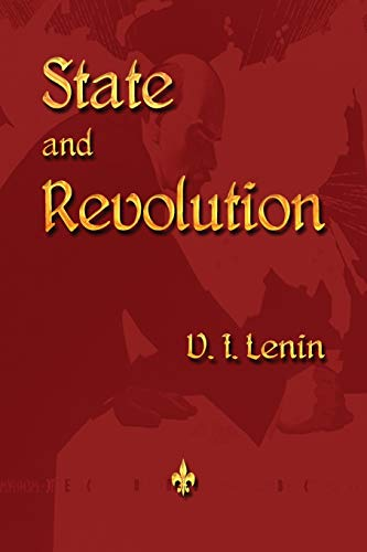 9781603867351: State and Revolution