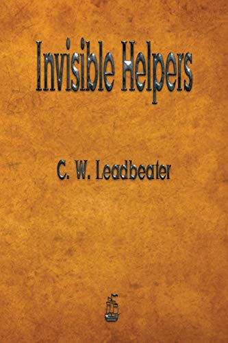 9781603867412: Invisible Helpers