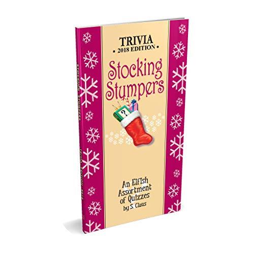 9781603871068: Stocking Stumpers Trivia Edition