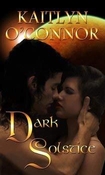Dark Solstice: O'connor, Kaitlyn
