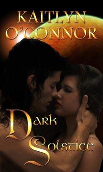 Dark Solstice: Kaitlyn O'Connor