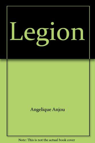 Legion: Anjou, Angelique