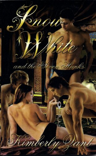 9781603943437: Snow White and the Seven Hunks