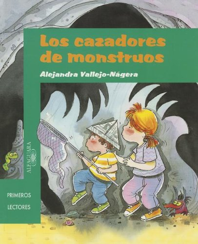 9781603962032: Los cazadores de monstruos/ Monsters Hunters (Ricardetes) (Spanish Edition)