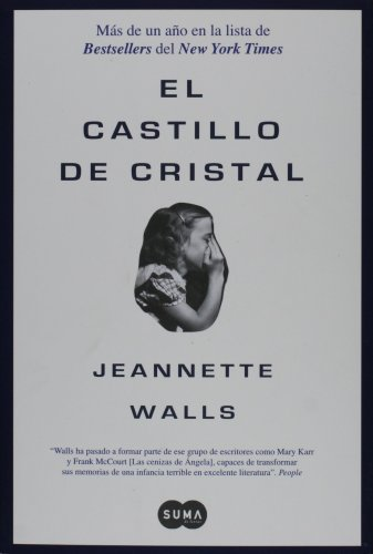 9781603962100: El castillo de cristal (Spanish Edition)