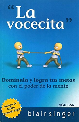9781603962124: La vocecita (Spanish Edition)