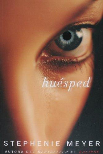 9781603962667: Huesped (Spanish Edition)