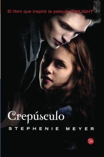9781603963541: Crepusculo/Twilight: Un Amor Peligroso/A Dangerous Love