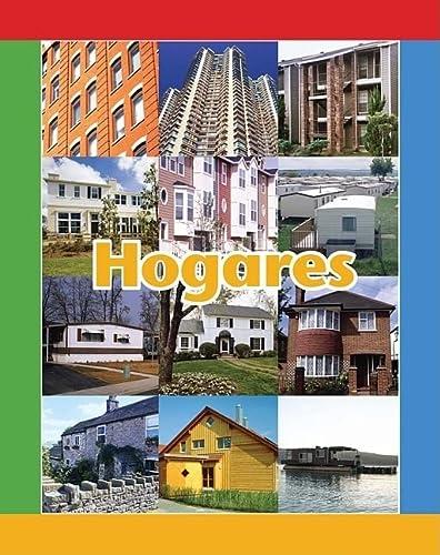 9781603964081: Hogares (Guided Reading D: Facil De Leer/Easy to Read) (Spanish Edition) (F?il de leer / Easy to Read)