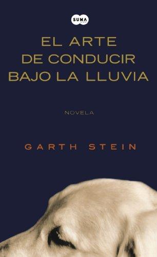 9781603966153: El arte de conducir bajo la lluvia (Spanish Edition)