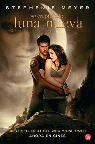 9781603966986: Luna nueva (Portada película) (The Twilight Saga) (Spanish Edition)
