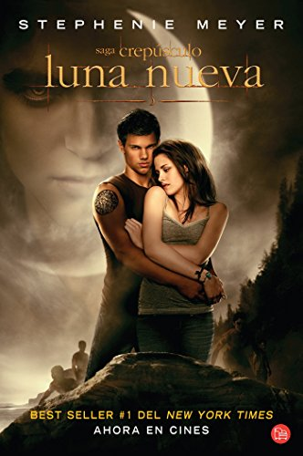 9781603966986: Luna nueva / New Moon (La Saga Crepusculo / The Twilight Saga) (Spanish Edition)