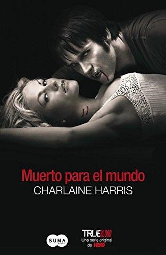 9781603968652 Muerto Para El Mundo Sookie Stackhouse Novels
