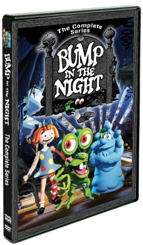 9781603991193: Bump in the Night: The Complete Series