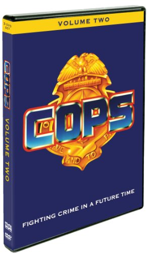9781603994064: C.O.P.S. Vol. 2: Fighting Crime in a Future Time