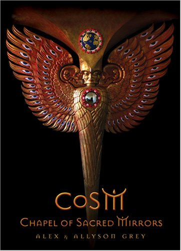 9781604021219: CoSM, Chapel of Sacred Mirrors