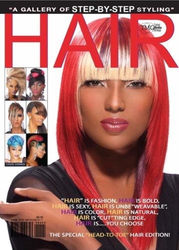 9781604024517: Gallery of Hair & Braids Step-by-Step Mag Vol 7