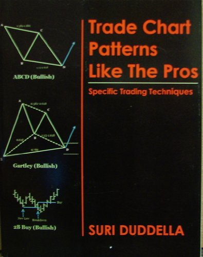 9781604027211: Trade Chart Patterns Like the Pros: Specific Trading Techniques