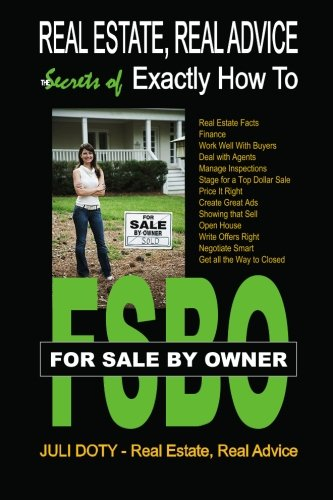 9781604027549: The Secrets of Exactly How to For Sale by Owner