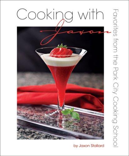 Cooking with Jaxon: Stallard, Jaxon