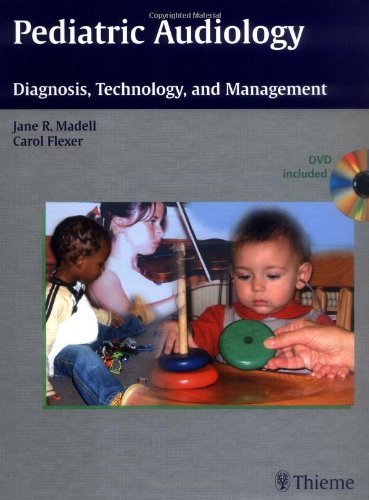 9781604060010: Pediatric Audiology: Diagnosis, Technology and Management