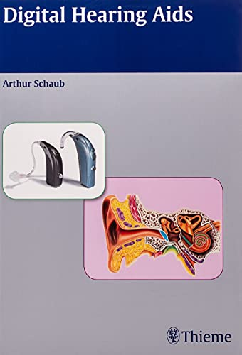 9781604060065: Digital Hearing Aids