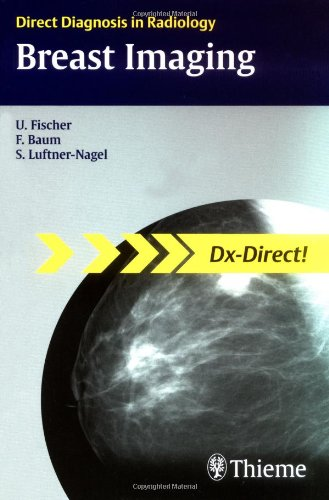 9781604060416: Breast Imaging (Direct Diagnosis in Radiology)