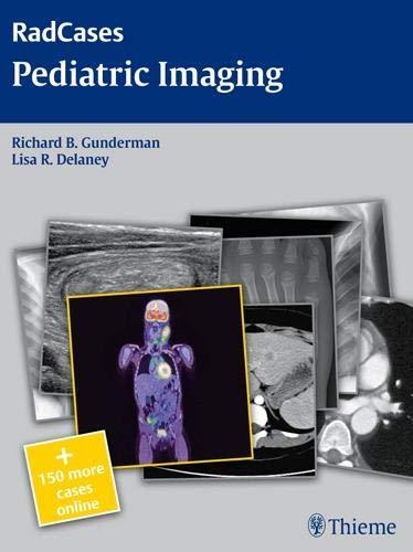 9781604061819: Pediatric Imaging (RadCases)
