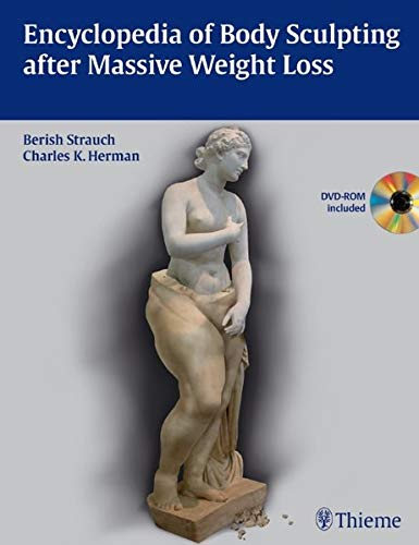 9781604062465: Encyclopedia of Body Sculpting after Massive Weight Loss