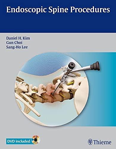 9781604063073: Endoscopic Spine Procedures