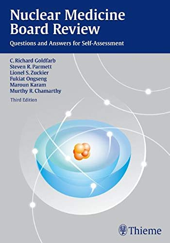 9781604066890: Nuclear Medicine Board Review: Questions and Answers for Self-Assessment