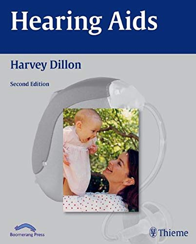 Hearing Aids: Dillon, Harvey