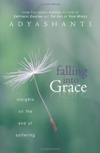 9781604070873: Falling into Grace: Insights on the End of Suffering