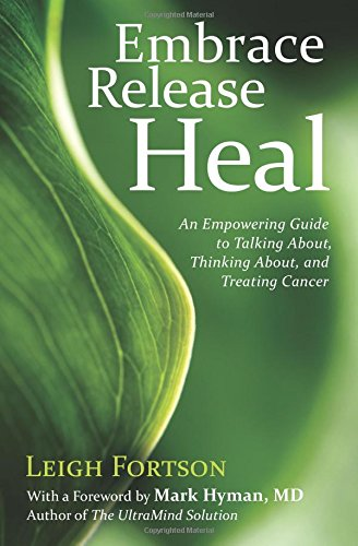 Embrace, Release, Heal: Leigh Fortson