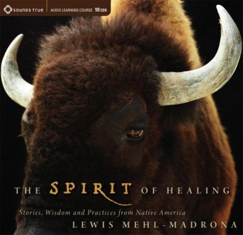 The Spirit of Healing: Stories, Wisdom, and Practices from Native America: Mehl-Madrona, Lewis