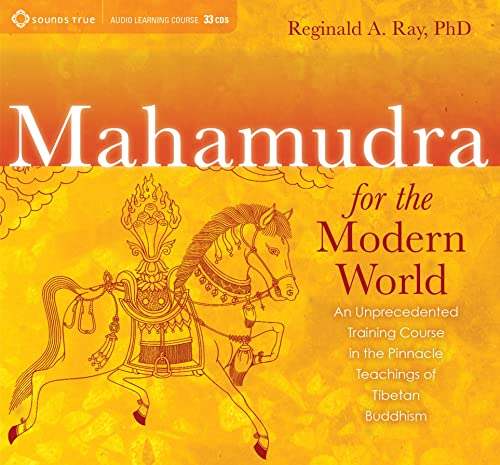9781604075694: Mahamudra for the Modern World: An Unprecedented Training Course in the Pinnacle Teachings of Tibetan Buddhism