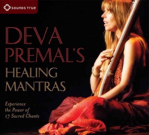 Deva Premal's Healing Mantras: Premal, Deva; Gyuto Monks