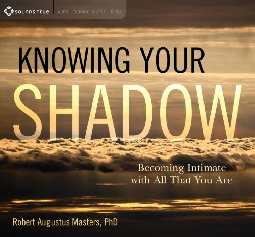 9781604079364: Knowing Your Shadow: Becoming Intimate with All That You are