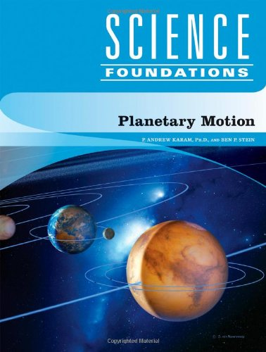 9781604130171: Planetary Motion (Science Foundations)
