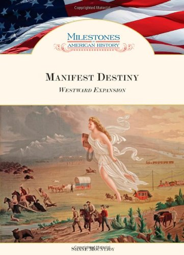 manifest destiny a phenomenon that created americas history Manifest destiny summary: in the 19th century us, manifest destiny was a belief that was widely held that the destiny of american settlers was to expand and move across the continent to spread their traditions and their institutions, while at the same time enlightening more primitive nations and.