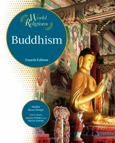 9781604131055: Buddhism (World Religions (Facts on File))