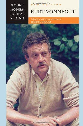 9781604131673: Kurt Vonnegut (Bloom's Modern Critical Views (Hardcover))